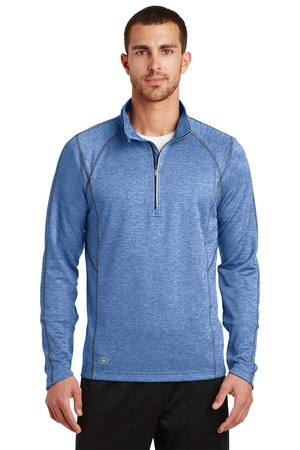 OGIO ENDURANCE Pursuit 1/4Zip. OE500