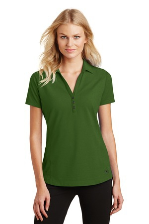 OGIO Ladies Onyx Polo. LOG126