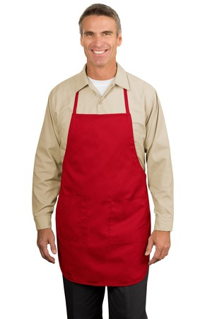Port Authority FullLength Apron.  A520
