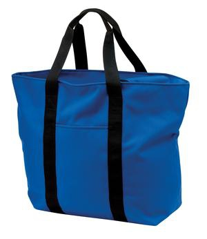 Port Authority AllPurpose Tote.  B5000