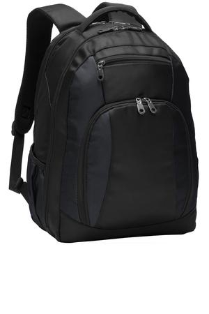Port Authority Commuter Backpack. BG205