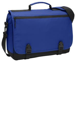 Port Authority Messenger Briefcase. BG304