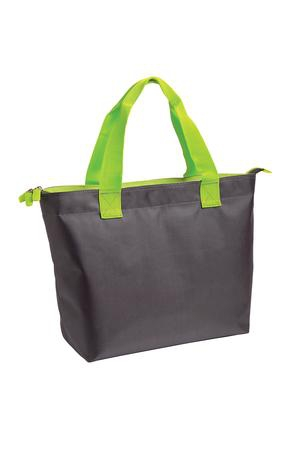 Port Authority Splash Zippered Tote. BG400