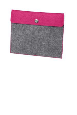 Port Authority Felt Tablet Sleeve. BG653S