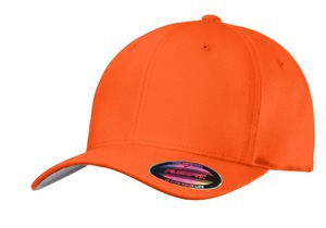 Port Authority Flexfit Cotton Twill Cap. C813