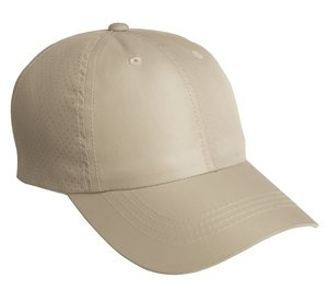 Port Authority Perforated Cap. C821