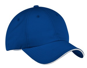 Port Authority Dry Zone Cap.  C838