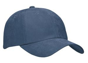 Port Authority Sueded Cap.  C850