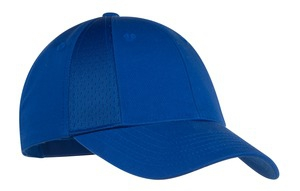 Port Authority Mesh Inset Cap.  C866