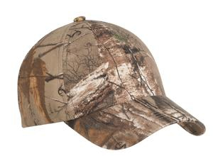 Port Authority Pro Camouflage Series GarmentWashed Cap.  C871
