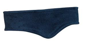 Port Authority RTek Stretch Fleece Headband.  C910