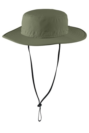 Port Authority Outdoor WideBrim Hat. C920