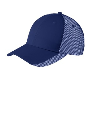 Port Authority TwoColor Mesh Back Cap. C923