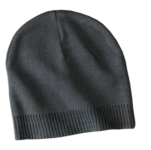 Port Authority 100% Cotton Beanie.  CP95