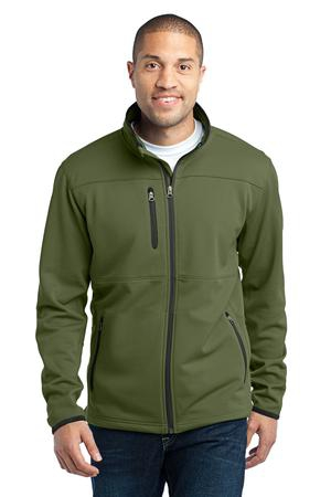 Port Authority Pique Fleece Jacket. F222