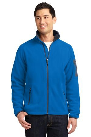 Port Authority Enhanced Value Fleece FullZip Jacket. F229