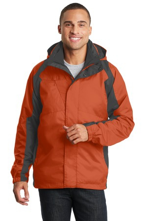 Port Authority Ranger 3in1 Jacket. J310