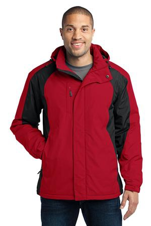 Port Authority Barrier Jacket. J315