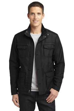 Port Authority FourPocket Jacket. J326