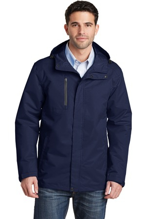 Port Authority AllConditions Jacket. J331