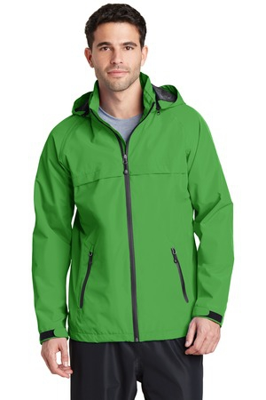Port Authority Torrent Waterproof Jacket. J333