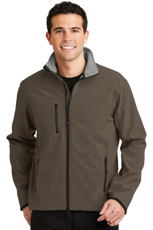 Port Authority Glacier Soft Shell Jacket.  J790