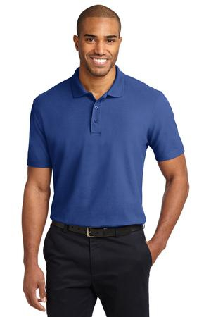 Port Authority StainResistant Polo. K510