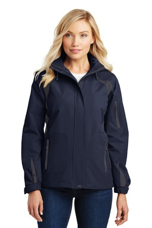 Port Authority Ladies AllSeason II Jacket. L304