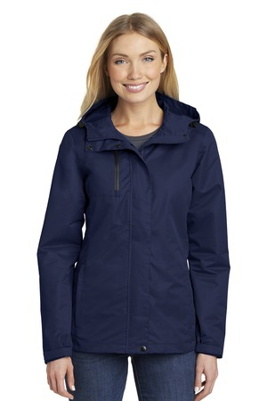 Port Authority Ladies AllConditions Jacket. L331