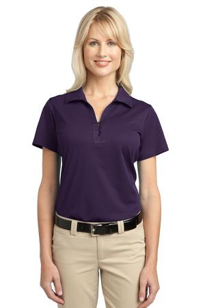 Port Authority Ladies Tech Pique Polo. L527