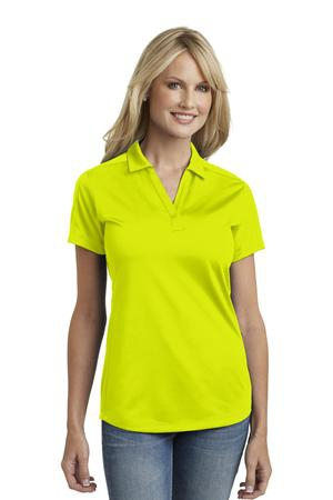Port Authority Ladies Diamond Jacquard Polo. L569