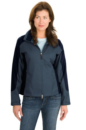 Port Authority Ladies Endeavor Jacket.  L768