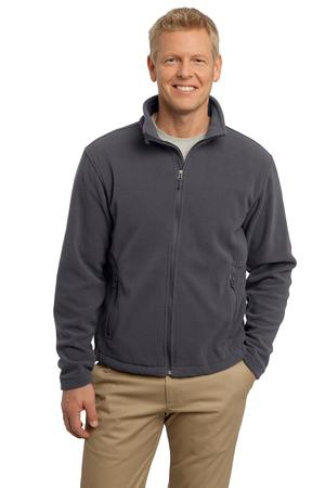 Port Authority Tall Value Fleece Jacket. TLF217