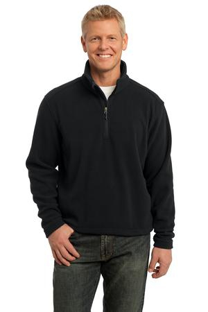 Port Authority Tall Value Fleece 1/4Zip Pullover. TLF218
