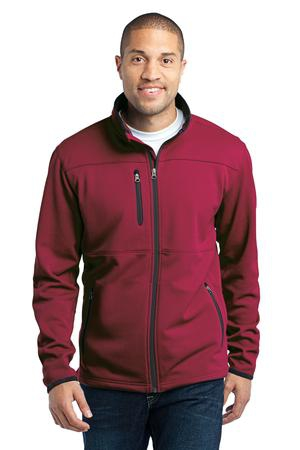 Port Authority Tall Pique Fleece Jacket. TLF222