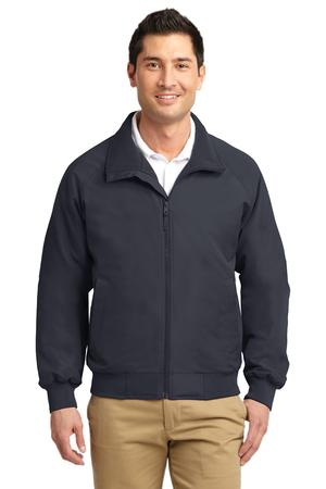 Port Authority Tall Charger Jacket. TLJ328