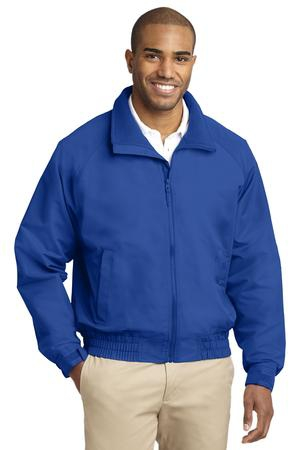 Port Authority Tall Lightweight Charger Jacket. TLJ329