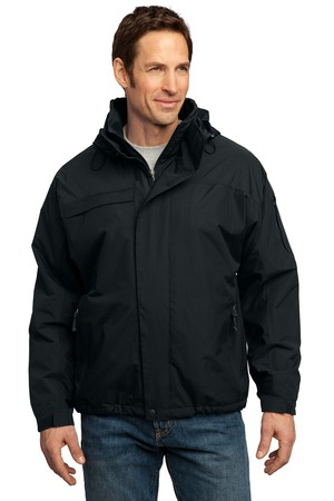 Port Authority Tall Nootka Jacket. TLJ792