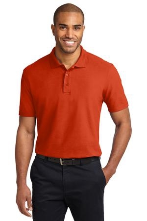 Port Authority Tall StainResistant Polo. TLK510