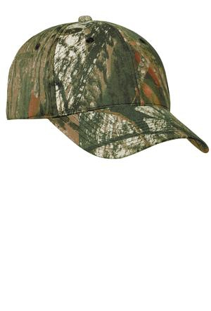 Port Authority Youth Pro Camouflage Series Cap. YC855