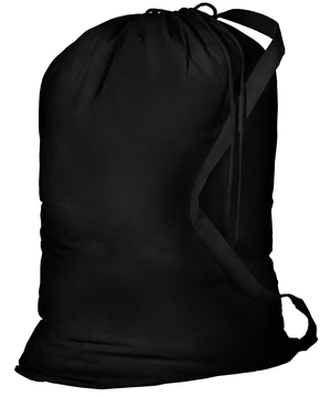 Port & Company  Laundry Bag.  B085