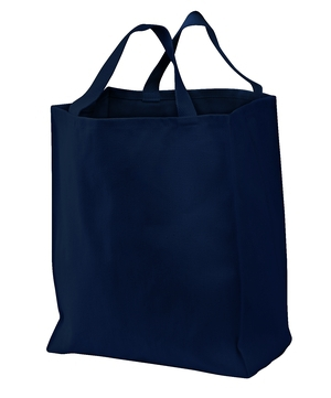 Port & Company Grocery Tote.  B100