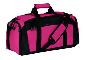Port & Company  Gym Bag.  BG970