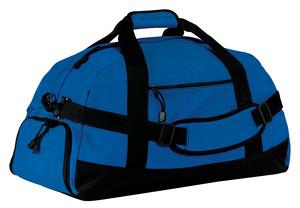 Port & Company  Basic Large Duffel.  BG980
