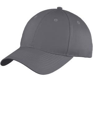 Port & Company SixPanel Unstructured Twill Cap. C914