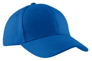 Port & Company  Brushed Twill Cap.  CP82