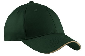 Port & Company  Sandwich Bill Cap.  CP85
