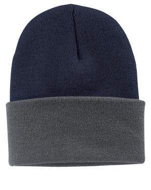 Port & Company  Knit Cap.  CP90