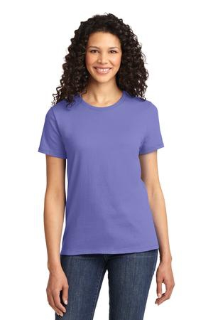 Port & Company  Ladies Essential Tee. LPC61