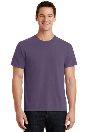 Port & Company  Essential PigmentDyed Tee. PC099
